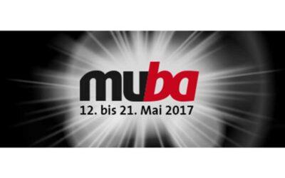 Kunst an der MUBA 2017